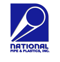 National Pipe & Plastics - Products - Water