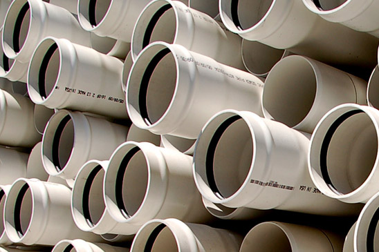 PVC Piping Ready to Ship & National Pipe And Plastic